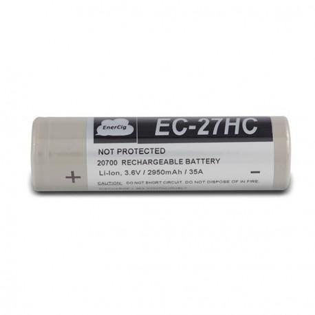 Accu 20700 Enercig EC-27HC 2950 mAh 35A