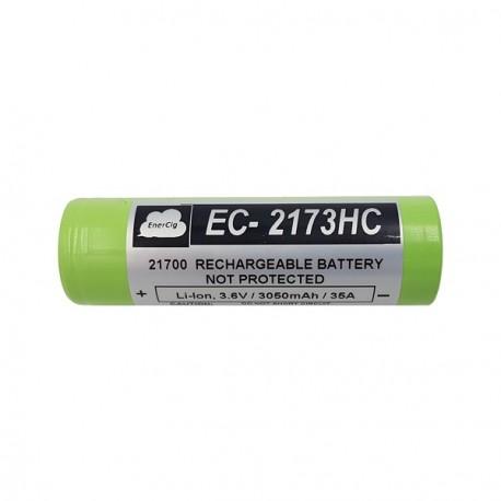 Accu 21700 Enercig EC-2173HC 3050mAh 35A