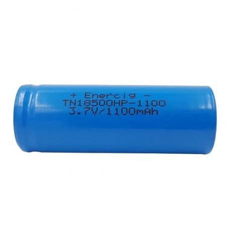 Accu 18500 Enercig EC-18500HP 1100mAh 22A