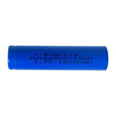 Accu 16650 Enercig TN16650C 1800mAh 5,5A